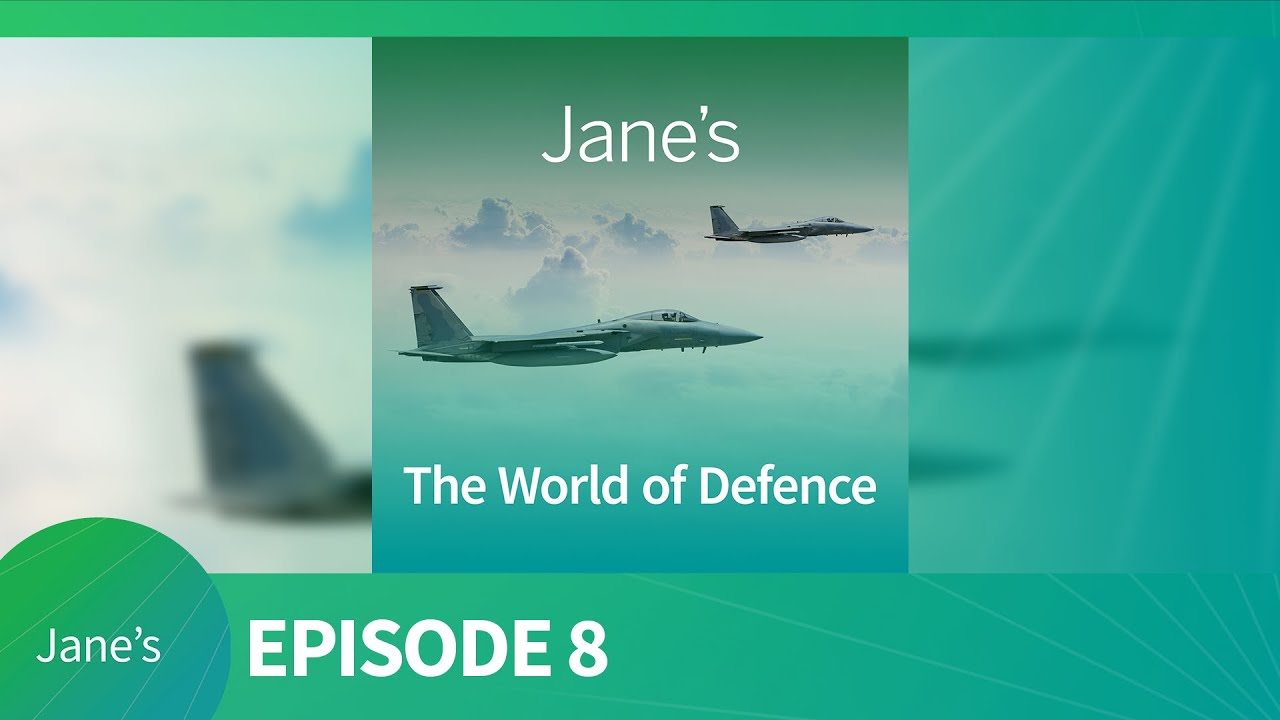 Podcast: Singapore Airshow 2020 and the latest news roundup