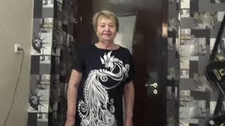 Текстильная компания ВАСИЛЕК: мама демонстрирует одежду. Ч.2.
