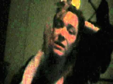 whole bottle down Karaoke- Down Came A Blackbird.MOD