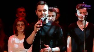 The Gospel Time - Mary, did you know ? (Live - Koncert 21.01.2016)