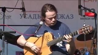 Alexey Kravchenko / Алексей Кравченко  (RU) at \