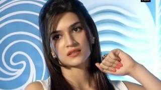 Varun's energy is infectious, says Kriti Sanon