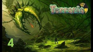 Terraria 4(G) Hellboy