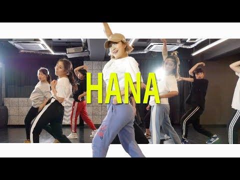 HANA 201907