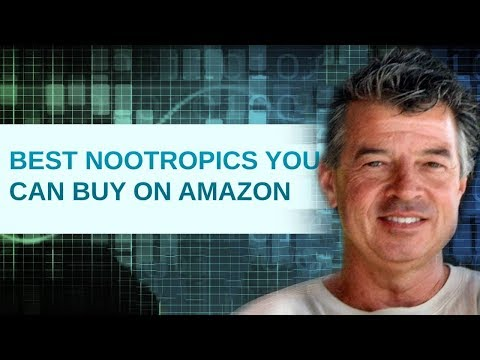 Best Nootropics you can Buy on Amazon – Nootropics Expert