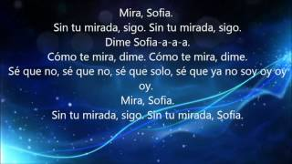 Download Alvaro Solar ''Sofia'' (Lyrics) Mp3 and Videos
