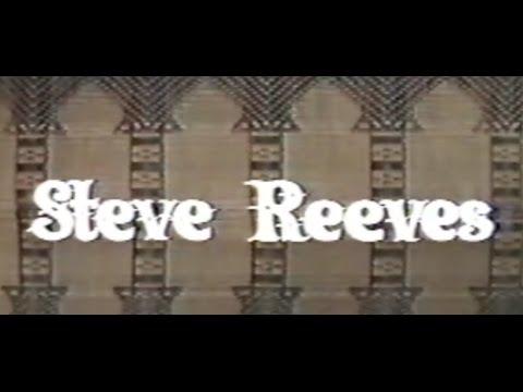 Le Voleur De Bagdad   Steve Reeves   1960