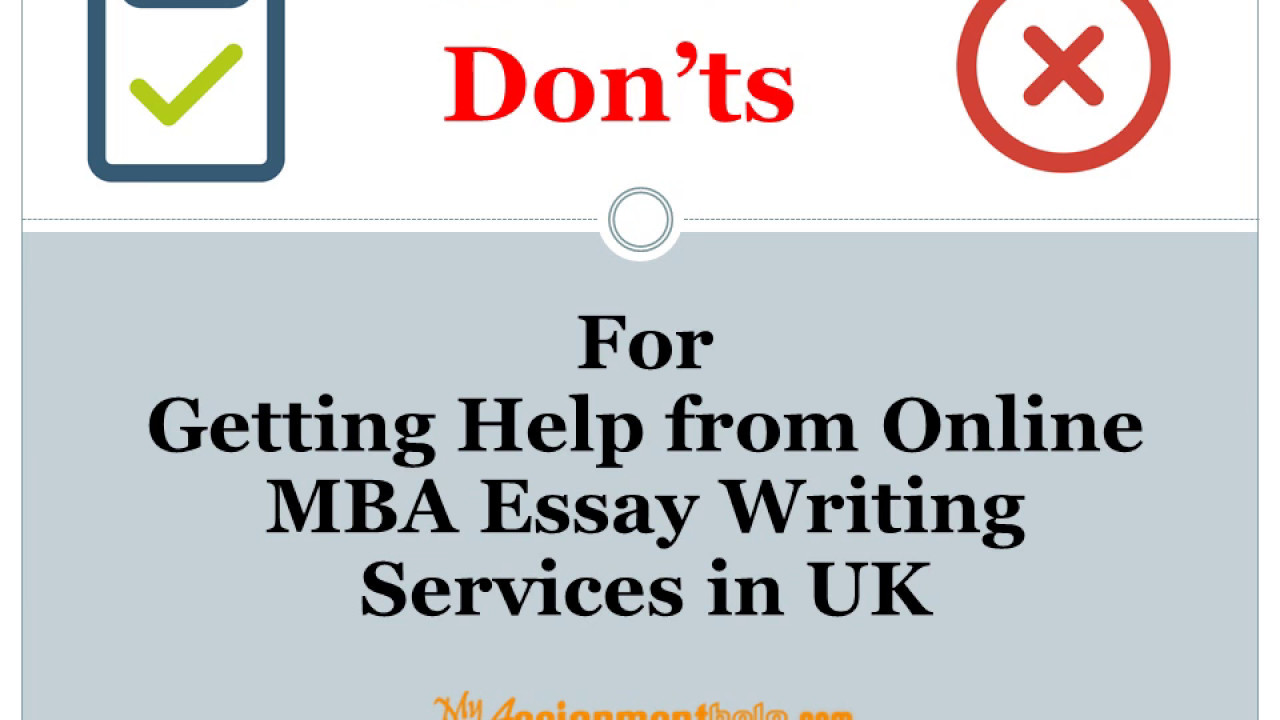 Buy Custom Essay Papers Dos And Donts For Getting Help From Online Mba Essay Writing Services In  Uk My First Day Of High School Essay also Gender Equality Essay Paper Dos And Donts For Getting Help From Online Mba Essay Writing  Purpose Of Thesis Statement In An Essay