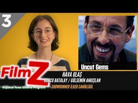 Uncut Gems - FilmZ B03