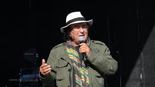 Al Bano Live in Moscow 02.06.2019 / Full Concert HD1080p
