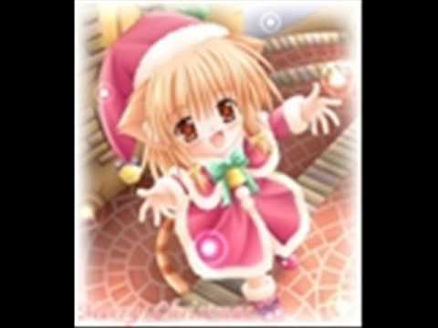 Caramelldansen Christmas Version :3 English+Download
