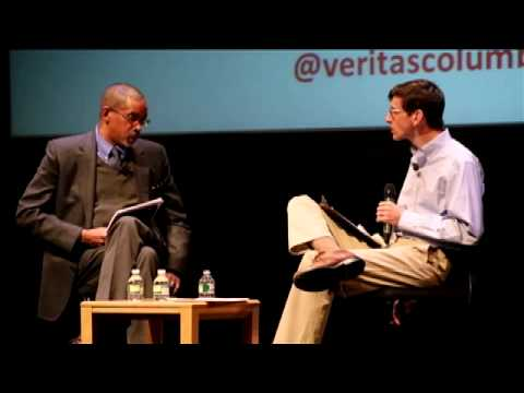 Secularism: Columbia's Religion?  Stephen Carter at Columbia University