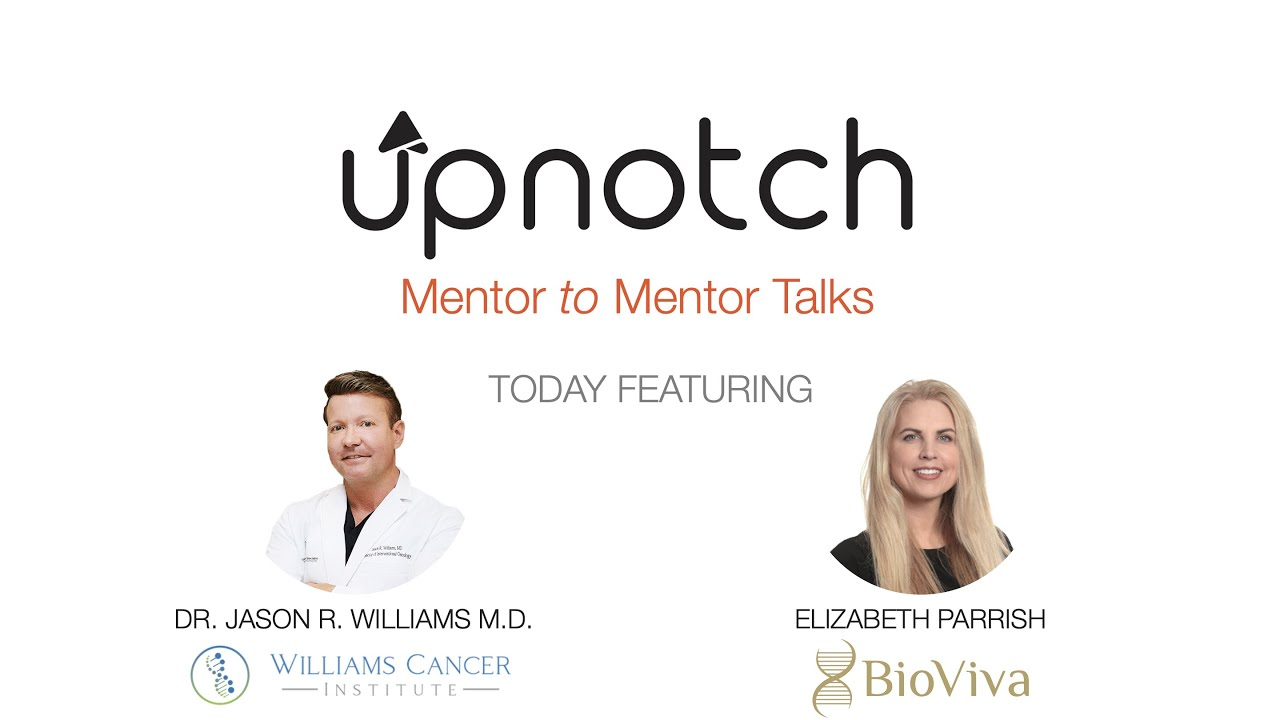 Liz Parrish, CEO of BioViva is Curing Diseases Through Gene Therapy