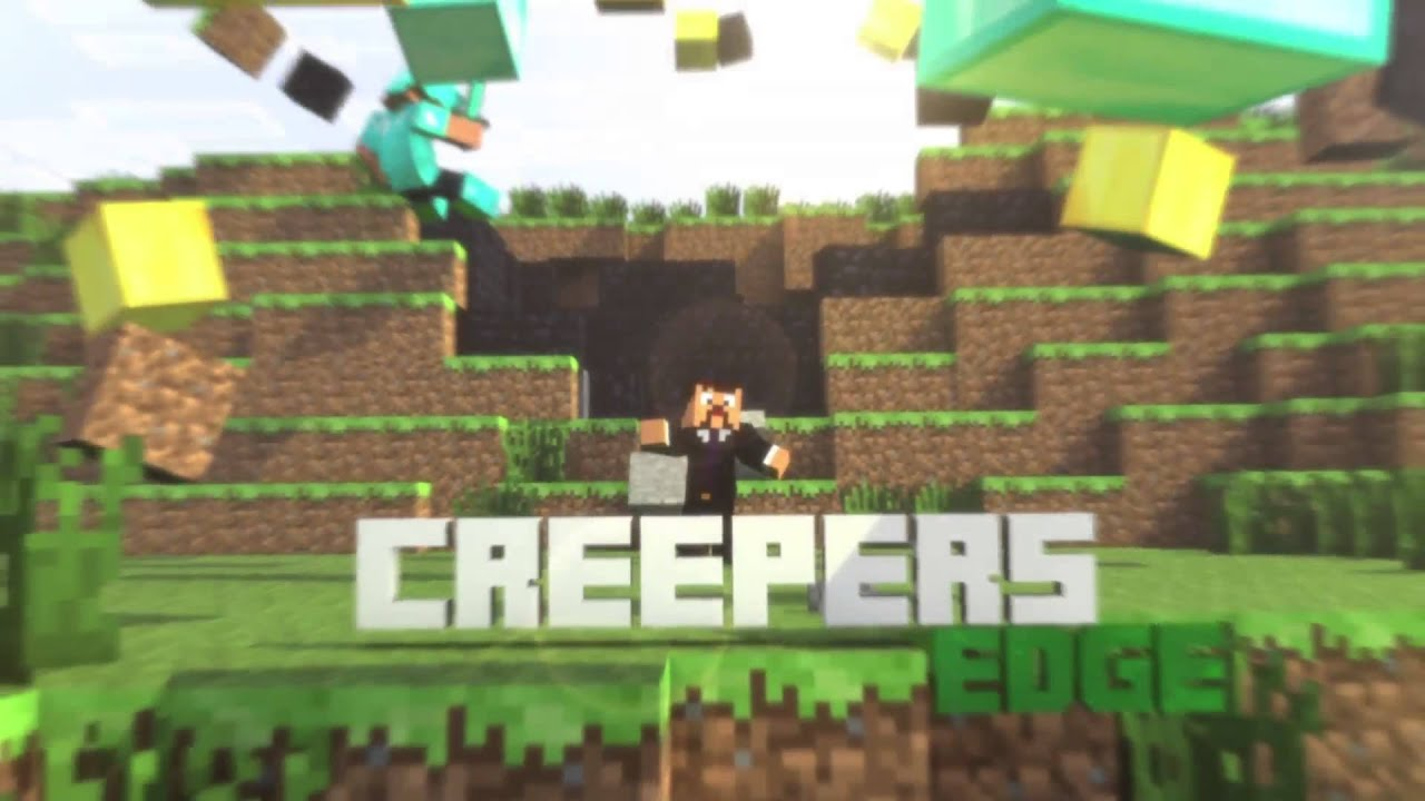 CreepersEdge Intro by Pig Designs! - YouTube