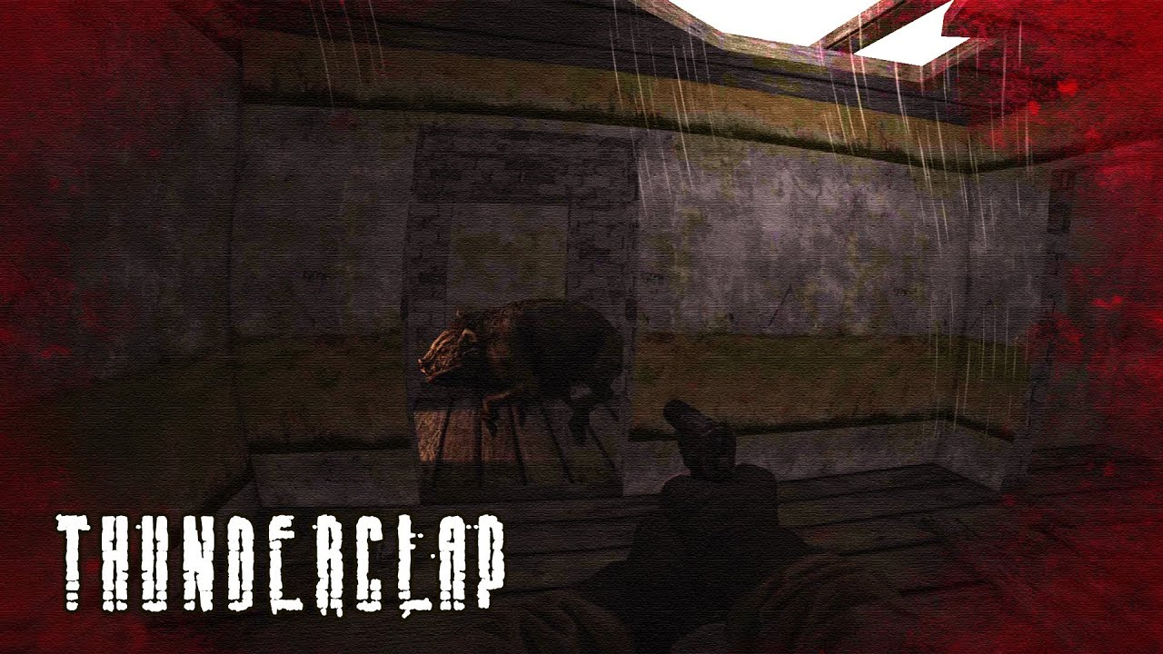 """Download Let's Roleplay S.T.A.L.K.E.R: Anomaly ☢️ // S1 EP 3 """"Thunderclap"""""""