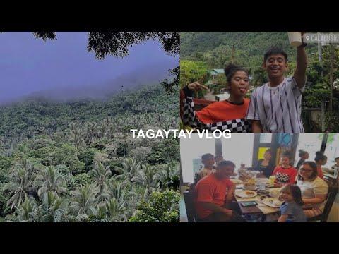 Tagaytay 2019