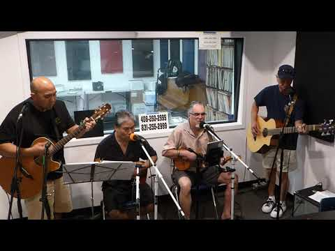 Hawaiian Sup'pa Man-  Na Leo Pumehana-  2017-10-28  2