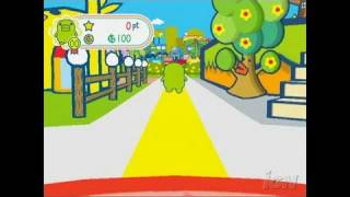 Tamagotchi: Party On! Nintendo Wii Gameplay - Pump that
