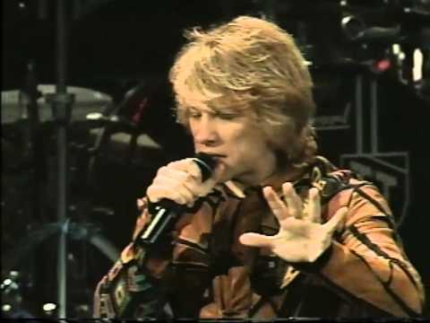 Bon Jovi Undivided (Official MV)
