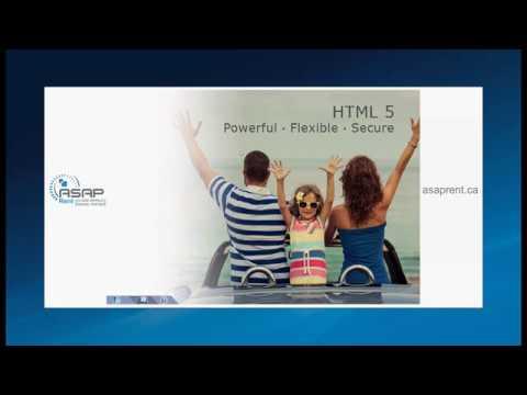 ASAP Rent Cloud Vehicle Rental Software - Version V10