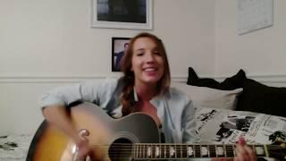 Misunderstood - Grace Unplugged (AJ Michalka)