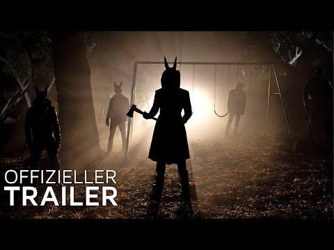 JACKALS   Trailer