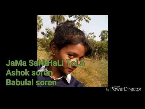 New santhali song _2018 January! Dil _mera...