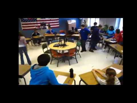 Edited Version Of Fish Bowl (Middle School Fishbowl Discussion By Paul Bogush)