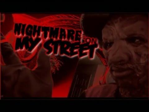 NIGHTMARE ON MY STREET 2009