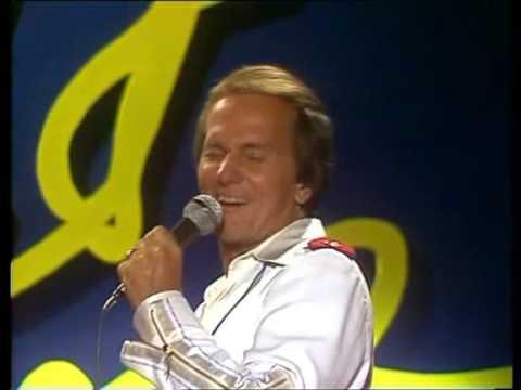 Pat Boone - Medley 1981
