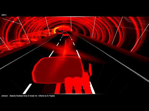 Abzolute Hardstyle Kicks & Vocals Vol. 1 Audiosurf
