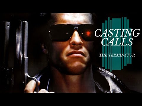 Who Almost Starred In Terminator? | CASTING CALLS