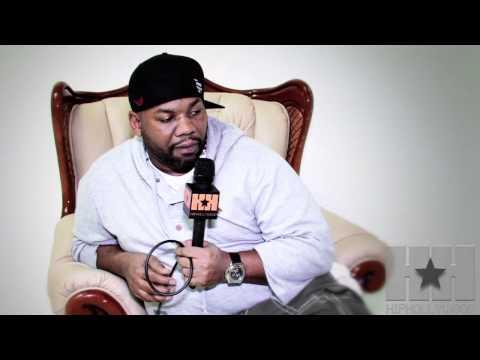 "Raekwon On Reuniting W/ Nas On New Album ""Shaolin Vs. Wu-Tang"" - HipHollywood.com"