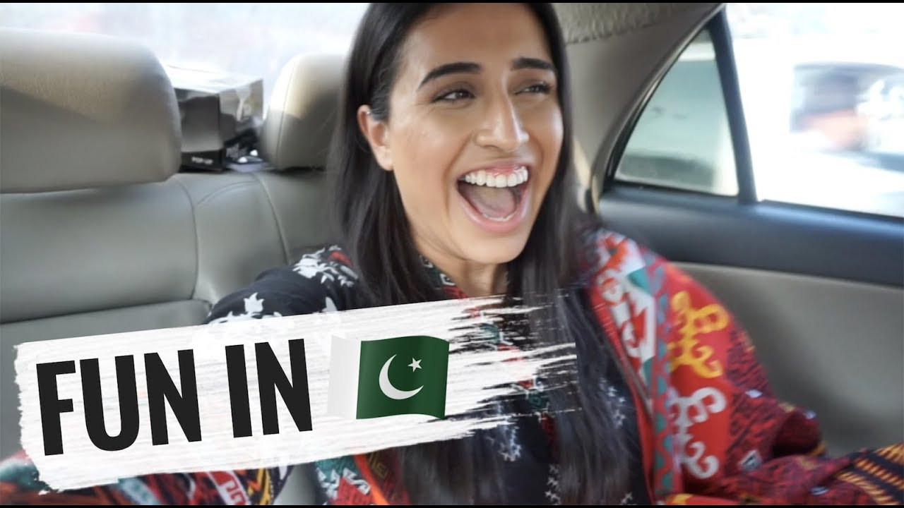 FUN IN PAKISTAN | VLOG