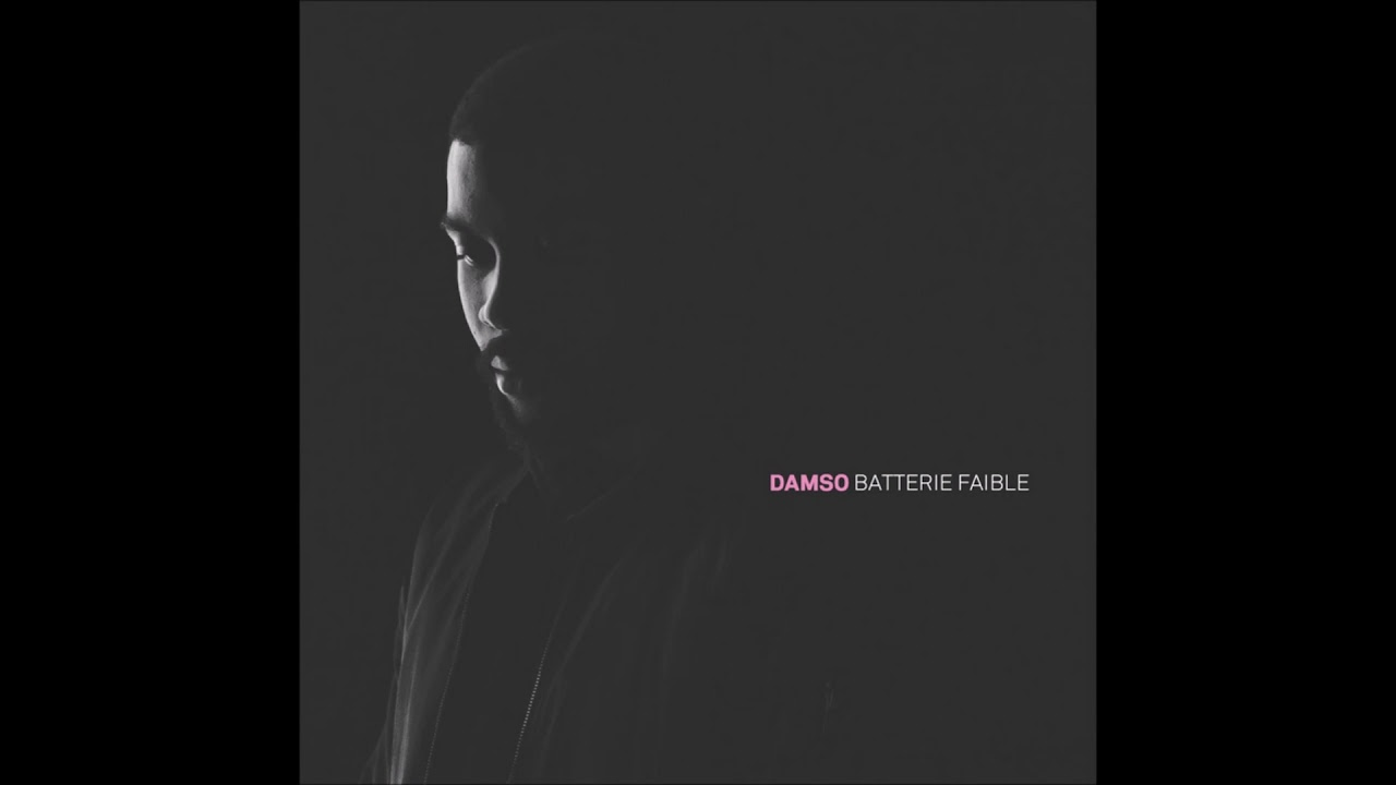 Download Damso - Monde