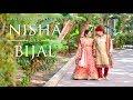 Nisha Bijal Wedding Highlight mp3