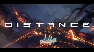 Distance Beta Gameplay Pc