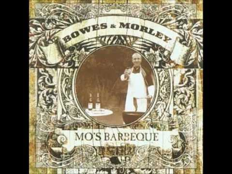 Bowes & Morley - Desire