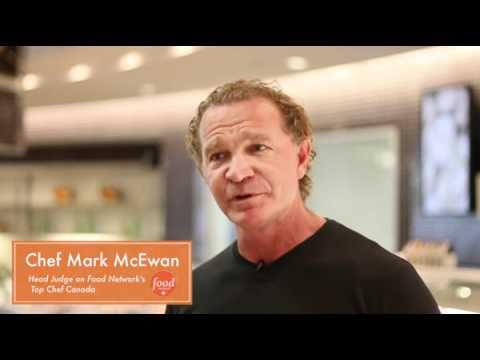 Mark McEwan Short Interview