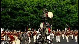 Drumband FUll Atraksi Marching Band