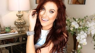 march beauty favorites   jaclyn hill