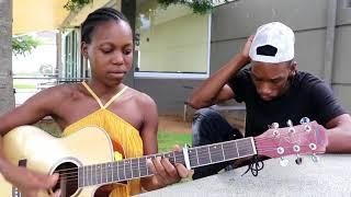 Shony Mrepa X Daloo Deey Vibing 《Acoustic》