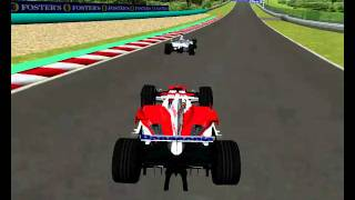 Hungaroring mod 06AD Formula F1 2006  F1 Challenge 99 02 Test for the Longest Runs of Ones in a Block g Test F1C One Grand Prix 2011  62 59