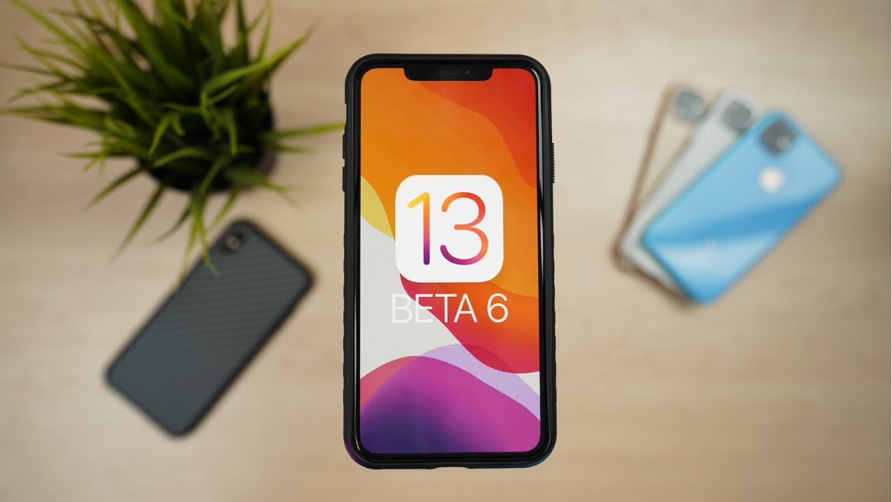 iOS 13 Beta 6 Release Date & Possible New Features