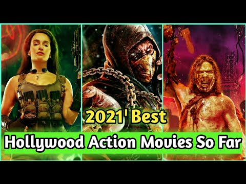 Download Top 5 Best Action Movies Of 2021 So Far