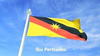 Ibu Pertiwiku - Modernized Sarawak Edition