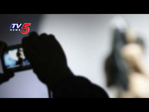 Man Posts Girl Porn Videos online For Rejecting Love,Held | Telugu News | TV5 News