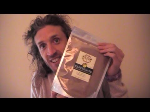Rejuvenate Herbal Formula! For Adrenals and Replenishing Jing