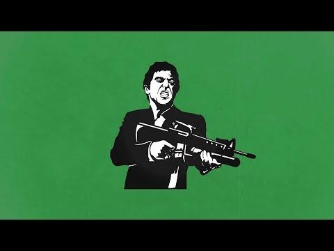 "FREE DaBaby X NLE Choppa Type Beat ""Scarface"" I Feat. Cxdy"
