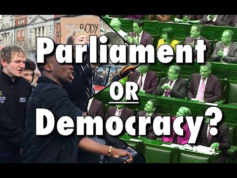 Parliament or Democracy? | History & Lessons